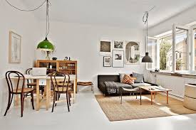 These Compact Apartments Small Apartment Design Interior Design - Interior designs for small apartments