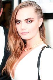 undercut hair for women statement celeb styles look