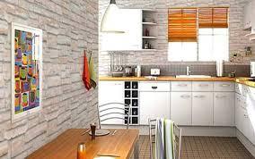 papier peint cuisine chantemur papier peint cuisine lessivable papier peint chantemur cuisine