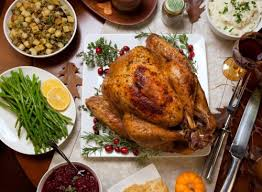 what happens to your on thanksgiving eat this not that