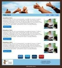 free newsletter templates free html templates email newsletter