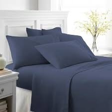 soft bed sheets merit linens ultra soft 6 piece bed sheet set free shipping on