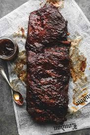 best easy slow cooker bbq ribs u2013 cravings happen