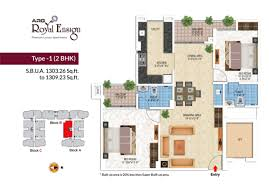 royal ensign residential project in alwar