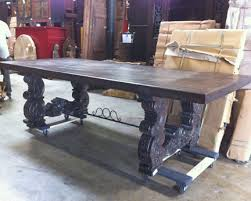 Dining Room Table For 2 Rustic Wood Dining Room Furniture In San Diego San Diego Rustic