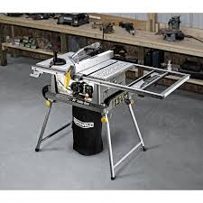 Woodworking Magazine Table Saw Reviews by Rockwell Rk7241s Table Saw With Laser Power Table Saws Amazon Com