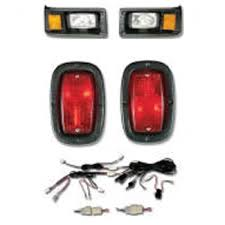 light kits for yamaha golf carts buggiesunlimited com