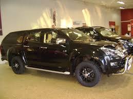 isuzu dmax 2007 isuzu d max kuro year 2016 pickup trucks id 23f88ad3