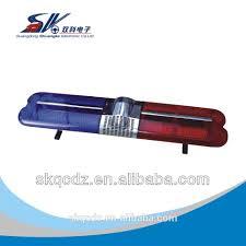 Led Light Bar Police by Red Blue Led Light Bar Used Police Light Bars Buy Led Lighting