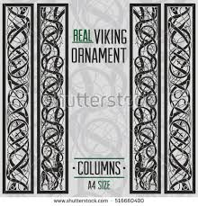 available here etsy viking ornament based stock vector 516660400
