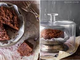 spiced beetroot and chocolate cake wholesome cook
