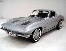 62 split window corvette 1963 corvette split window coupe 327 360 hp 1963 corvette flickr
