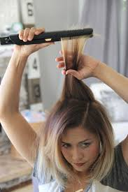 haircuts for cowlicks women how to get rid of cowlicks and add volume style little miss momma