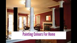 painting colours for house painting bedrooms youtube