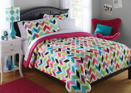 Cynthia Rowley Bedding Queen Bedding Set Pink And Grey Twin Bedding Dramatic Cotton Comforter