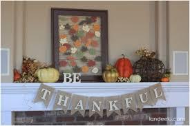 diy fall mantel decor ideas to inspire landeelu com top 10 diy thanksgiving gratitude crafts top inspired