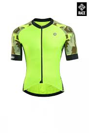 hi vis cycling jacket 2017 neon yellow hi vis cycling jersey men cool design