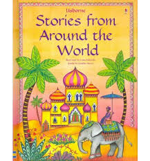 stories from around the world amery 9781409508427