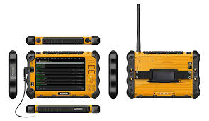 Rugged Ham Radio Rfinder Android Dmr Smartphone U2013 Preview Qrz Now U2013 Amateur Radio