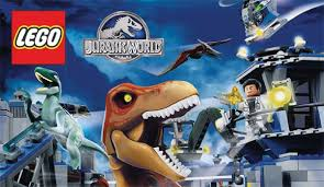 tutorial lego jurassic world ps3 lego jurassic world game gets a jaw dropping teaser trailer