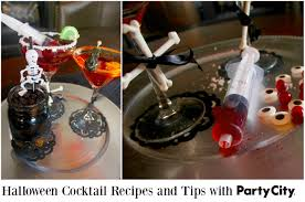 party city halloween 2015 3 cool halloween cocktail recipes plus costumes tips and a day of