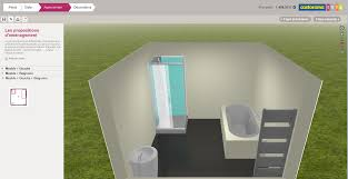 faire sa cuisine en ligne faire sa salle de bain en 3d