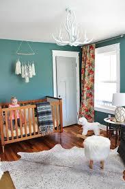 chambre bébé style baroque 1001 idées pour une chambre bébé en bleu canard des solutions