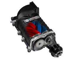 2015 mustang gt supercharger developed by ford performance and