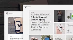hempstead u2013 responsive wordpress portfolio theme website
