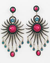 trendy earrings 51 best the trendy earring images on shop by jewelry