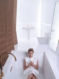 kohler k 1137 0 underscore 6 foot acrylic bath white for the