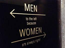 Funny Bathroom Pics 22 Creative Public Restroom Signs