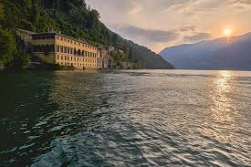 il sereno is lake como u0027s best new hotel u2014and europe u0027s most