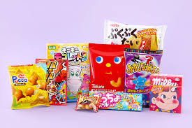 where to find japanese candy competition win a japan candy box all subscription boxes uk