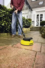 T Racer Patio Cleaner by Amazon Com Karcher T 200 T Racer Patio Cleaner Home Improvement