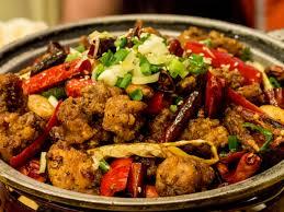 sichuan cuisine sichuan cuisine into the middle kingdom
