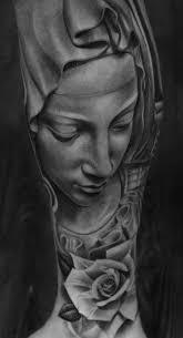 imagenes tatuajes de la virgen maria collection tatuaje virgen maría pinterest tatuajes