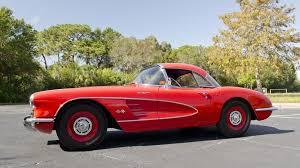 1960 chevrolet corvette 1960 chevrolet corvette big brake fuelie s194 kissimmee 2012
