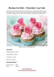 learn to decorate cakes at home chocolate cup cake recipes for kids in home