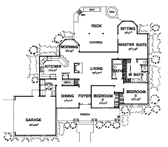 cape cod home floor plans calvert creek cape cod home plan 111d 0002 house plans and more