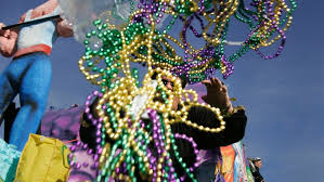 mardi gras for new orleans pulls 93 000 pounds of mardi gras from