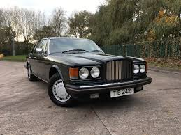 bentley brooklands 2013 bentley mulsanne turbo 1983 mycar
