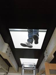 tecrostar mezzanine skylight expand furniture