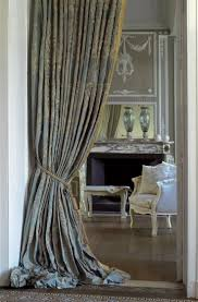 how to make ribbon curtains luxury drapes embellishing grosgrain