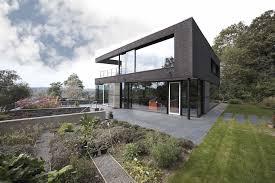 conix rdbm architects house hu published in new magazine plan