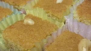 cuisine de basma namoora basboosa recipe allrecipes com
