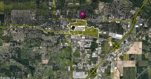 us map searcy arkansas 1100 east race avenue searcy ar dalrymple residential