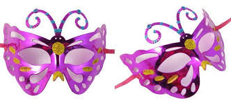 masks for kids wholesale new masquerade mask with lace bar perform costume