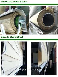 Window Blind Motor - window blinds electric window blinds home new indoor day night