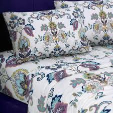 Tribeca Bedroom Furniture by Bedroom Miraculous Tribeca Rose Floral Printed Pattern Deep